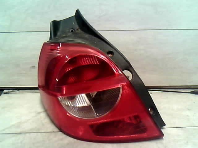 RENAULT TWINGO hátsó lámpa használt gyári