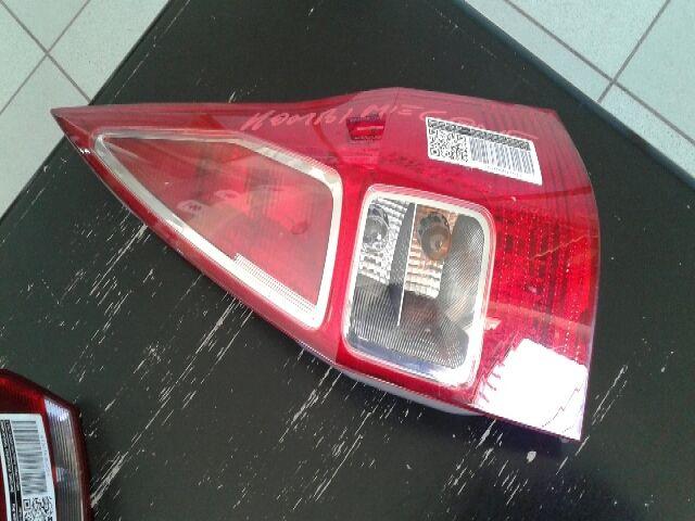 Használt RENAULT MEGANE II 1.5 dCi (KM13) Jobb hátsó lámpa Alkatrész