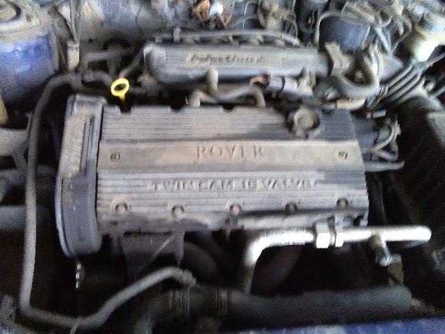 Bontott ROVER 200 (RF) 216 Si Középkonzol keret Alkatrész