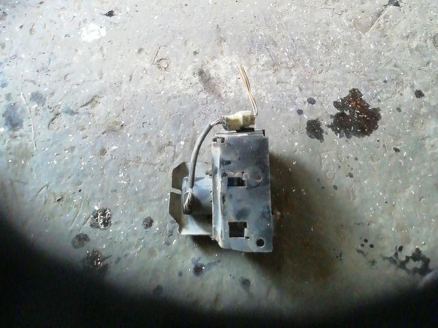 bontott ROVER 45 Gázpedál Jeladó