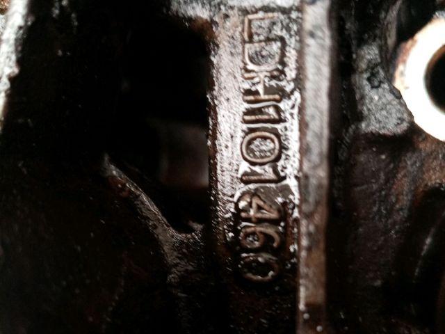 bontott ROVER 75 Jobb Hengerfej (V-Motor/Boxer)