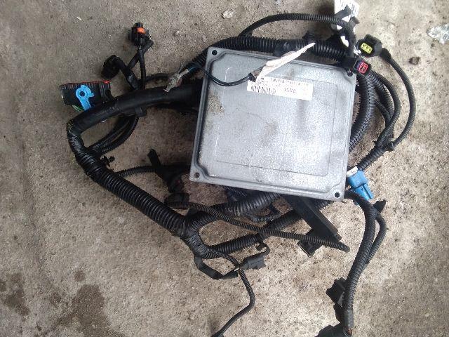 Használt S118934202B Motor kábelköteg Alkatrész