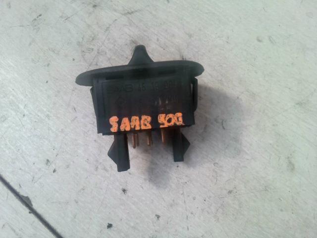 bontott SAAB 900 Bal hátsó Ablakemelő Kapcsoló