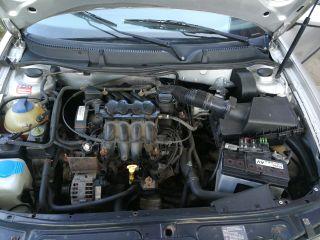 bontott SEAT TOLEDO Motor Tartó Bak Bal