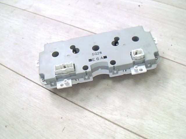 Használt sg28 Fűtés / Hűtés kapcsoló modul / Klíma vezérlő panel Alkatrész