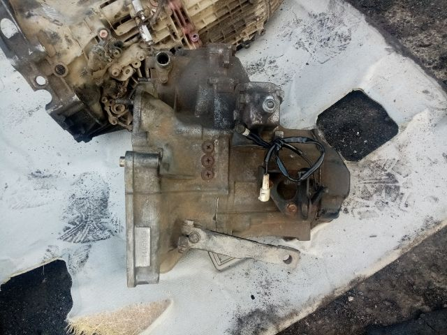 bontott SUZUKI SWIFT II Váltó (Mechanikus)