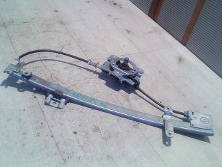 bontott SUZUKI SWIFT II Jobb hátsó Ablakemelő Szerkezet (Mechanikus)
