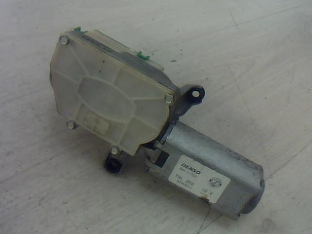 Használt tgl260 Ablaktörlő motor hátsó Alkatrész