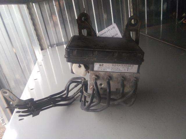 Bontott TOYOTA COROLLA (_E11_) 2.0 D-4D ABS kocka / ABS tömb / Blokkolásgátló vezérlő Alkatrész