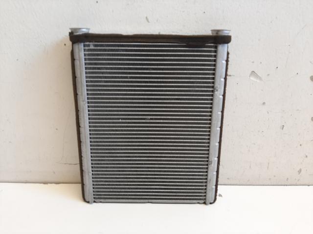 Használt TOYOTA COROLLA VERSO Fűtőradiátor Alkatrész