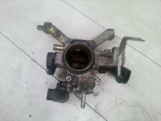 bontott TOYOTA YARIS Fojtószelep (Mechanikus)
