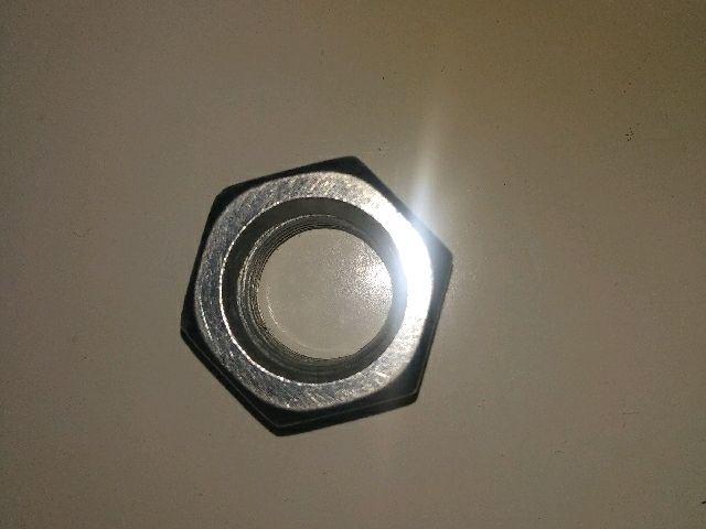 Használt VF1BA0E0516514441 Karburátor / Központi Injektor / Befecskendező Alkatrész