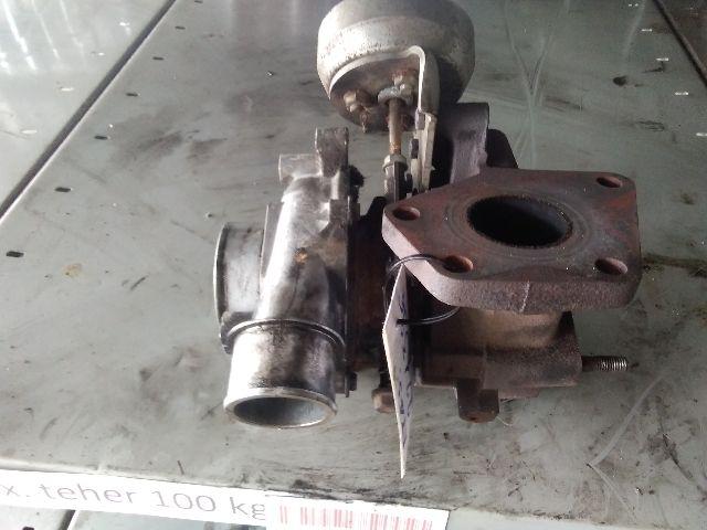 Használt VJ370605 Turbó / Turbófeltöltő / Kompresszor Alkatrész
