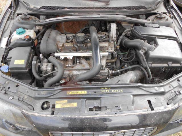 bontott VOLVO S60 Jobb hátsó Féknyereg Munkahengerrel