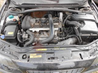 bontott VOLVO S60 Jobb hátsó Lengéscsillapító