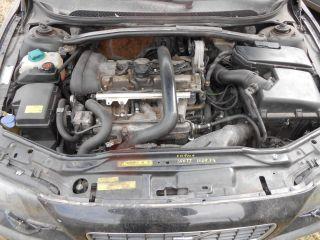 bontott VOLVO S60 Bal első Belső Kilincs