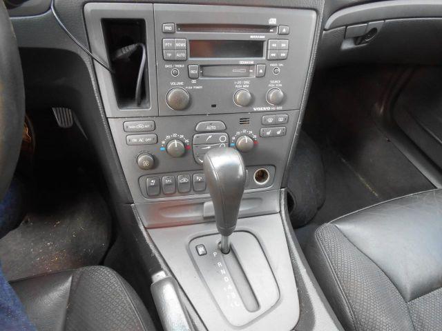 bontott VOLVO S60 Fűtéskapcsoló