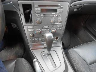 bontott VOLVO S60 Jobb hátsó Ajtóhatároló