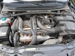 bontott VOLVO S80 Bal Napellenző