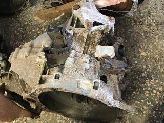 bontott VOLVO V50 Váltó (Mechanikus)