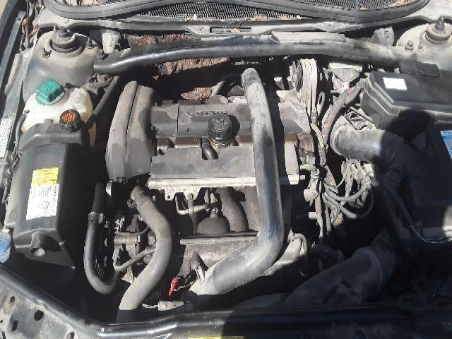 Bontott VOLVO V70 II (SW) 2.0 T Ablaktörlő motor első Alkatrész