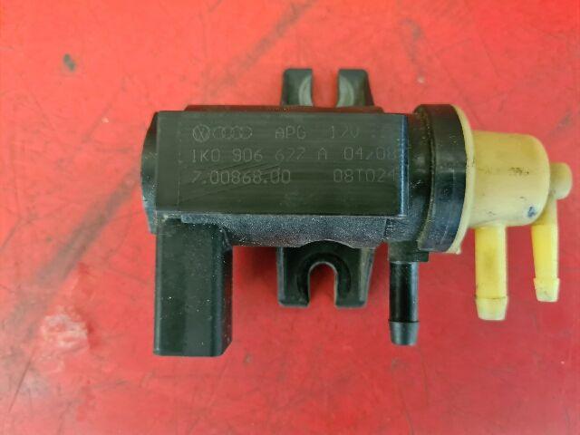 Használt VW GOLF PLUS 1.9 TDI Turbónyomás szabályzó / Lefújószelep Alkatrész
