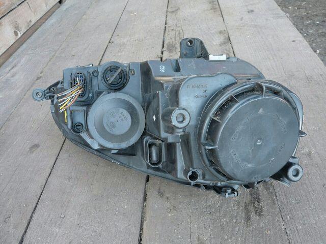 bontott VW GOLF V Bal Fényszóró