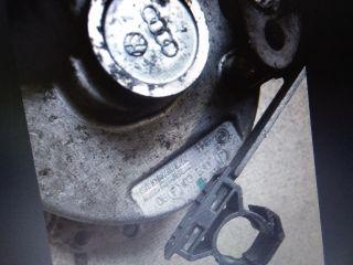 bontott VW GOLF V Vezérműtengely Fordulatszám Jeladó