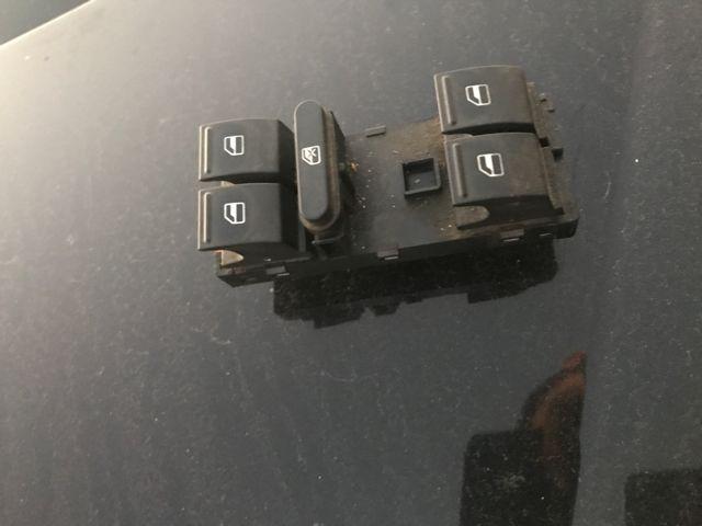 Használt VW JETTA Ablakemelő kapcsoló Négyes Alkatrész