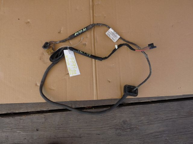 bontott VW JETTA Csomagtérajtó Kábelköteg