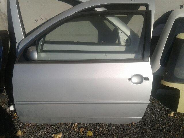 Használt VW LUPO Jobb első ajtózár / ajtó zárszerkezet Alkatrész