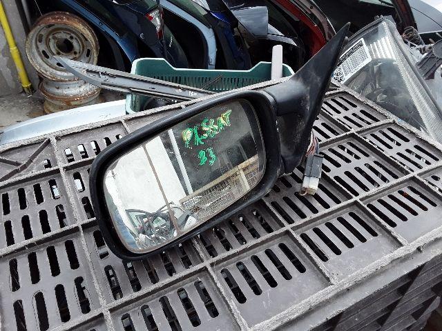 Használt VW PASSAT B3 B4 Bal Visszapillantó tükör Elektromos Alkatrész