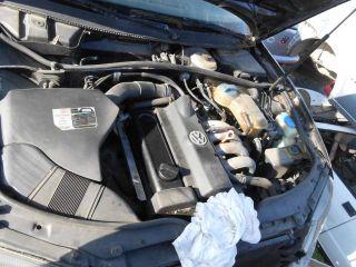 bontott VW PASSAT B5 Bal hátsó Belső Kilincs
