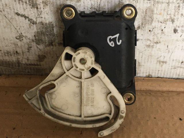 bontott VW PASSAT B5 Fűtés Állító Motor