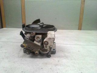 bontott VW POLO II Fojtószelep (Mechanikus)