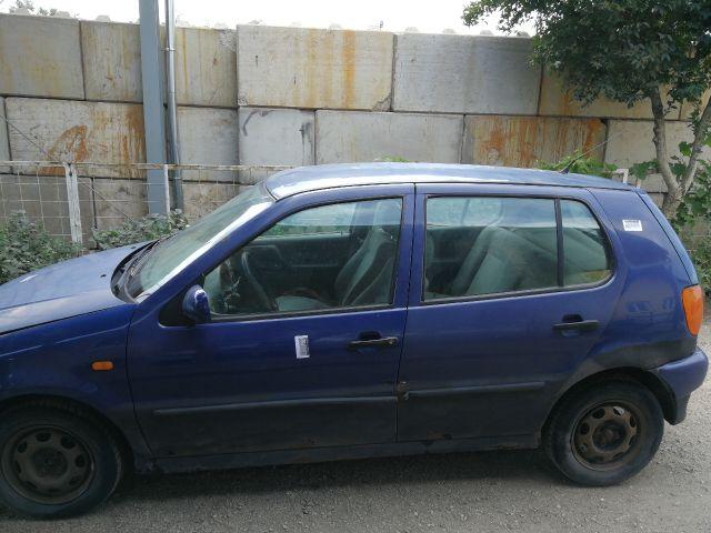 bontott VW POLO III Komplett Vezérlés Burkolat