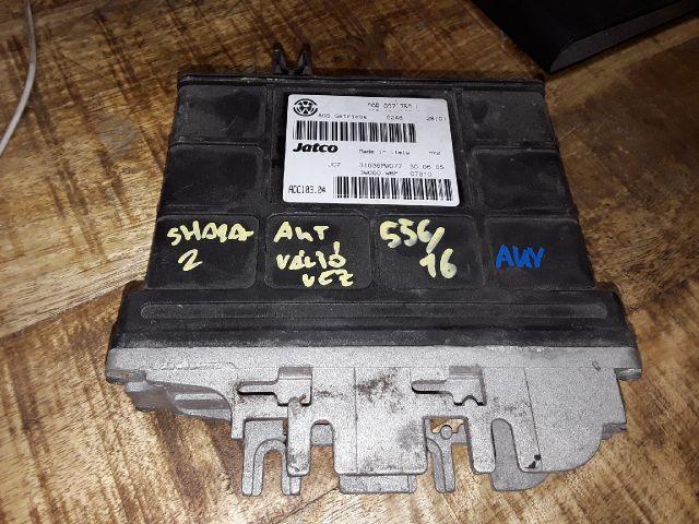 bontott VW SHARAN Automata Váltó Elektronika