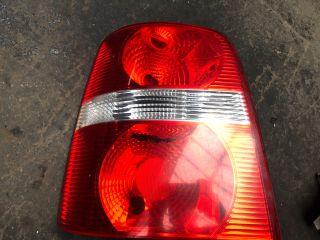 bontott VW TOURAN Bal Hátsó Lámpa