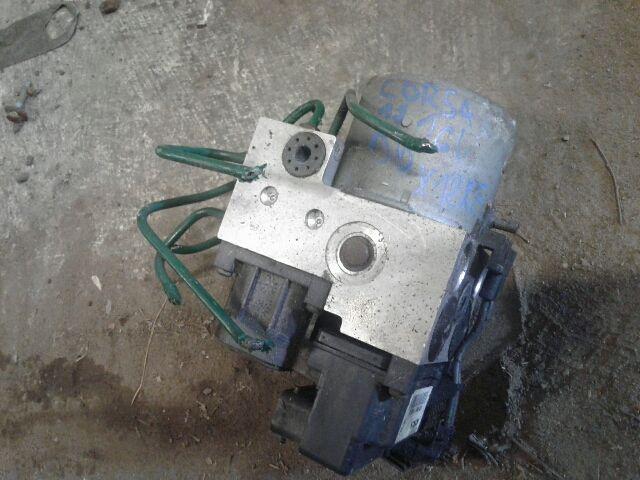 Használt X12XE ABS kocka / ABS tömb / Blokkolásgátló vezérlő Alkatrész