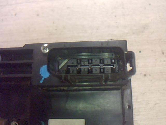 Használt x5j21acl Jobb első ajtózár / ajtó zárszerkezet Alkatrész