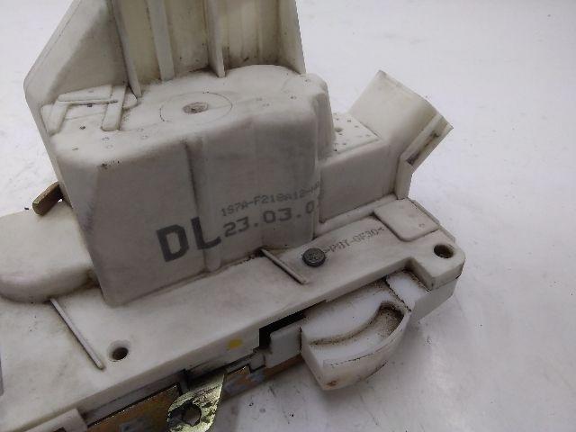 Használt XS41A26413CG Jobb első ajtózár / ajtó zárszerkezet Alkatrész