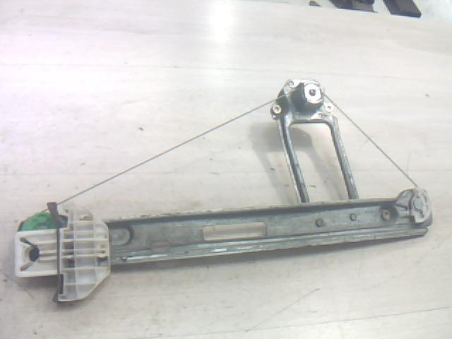 Használt xs41a2700ak Jobb hátsó ablakemelő szerkezet (mechanikus) Alkatrész