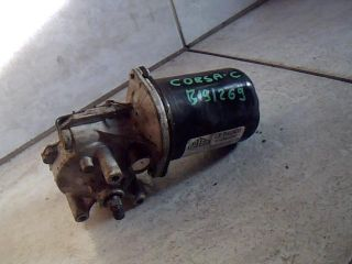 bontott Első Ablaktörlő Motor