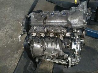 bontott Alapjárati Motor