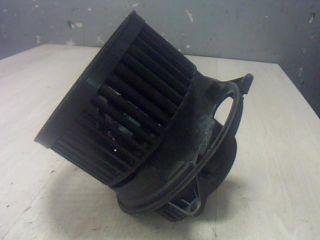 bontott Fűtőmotor (Klímás)