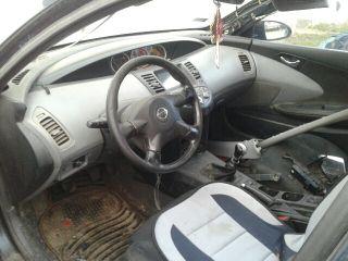 bontott Motorvezérlő