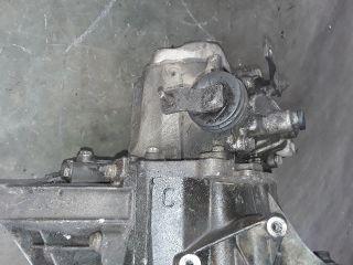 bontott Váltó (Mechanikus)