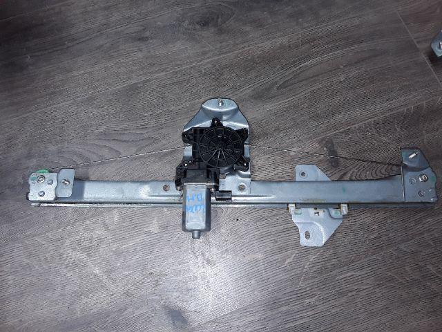 bontott Bal hátsó Ablakemelő Szerkezet (Elektromos)